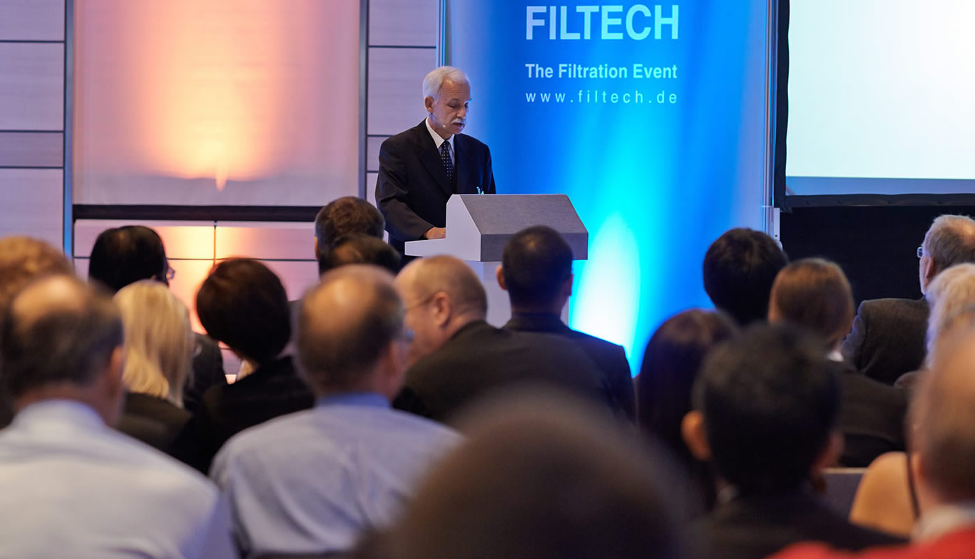 FILTECH Conference
